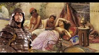 Все мы из постели Чингиз хана. Секс в татаро-монгольском государстве