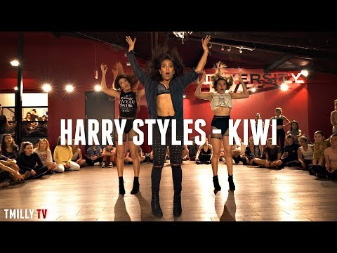 Harry Styles - Kiwi - Choreography by Galen Hooks - #TMillyTV #Dance