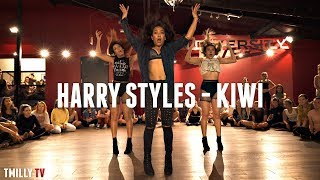 Harry Styles Kiwi Choreography By Galen Hooks Tmillytv Dance