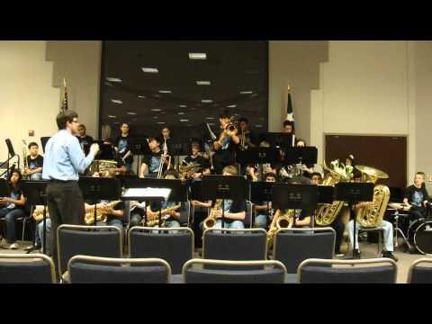 """Orinoco Cocoa"" Robinson Jazz Band"