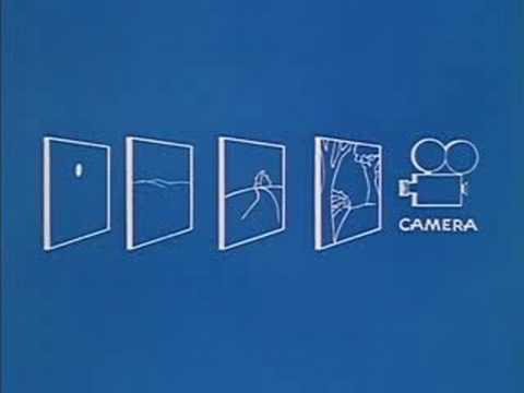 Walt Disney's MultiPlane Camera (Filmed: Feb. 13, 1957)