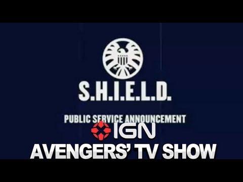 IGN : Joss Whedon's Marvel TV Series is