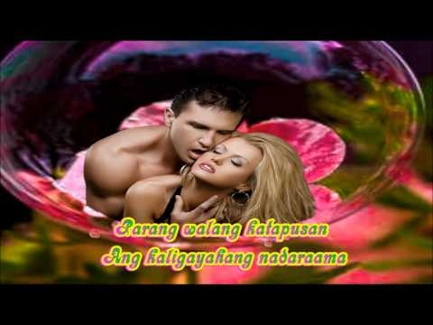 Tag araw Tag init w/lyrics Irene Coloso