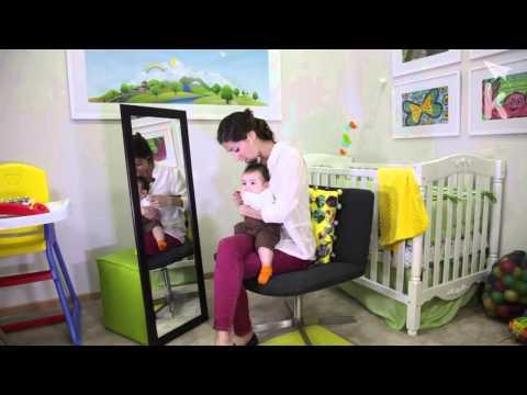 Kinedu | Baby Development: Mirror mirror