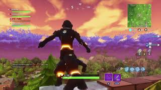 Fortnite Funny Fails and WTF Moments!