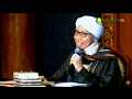 Musibah Menjadi Penebus Dosa dan Mengangkat Derajat Manusia Buya Yahya Al Hikam 12 Des 2016