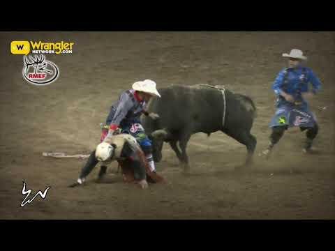 Reno Rodeo - 2019 Protection Bullfighting Highlight
