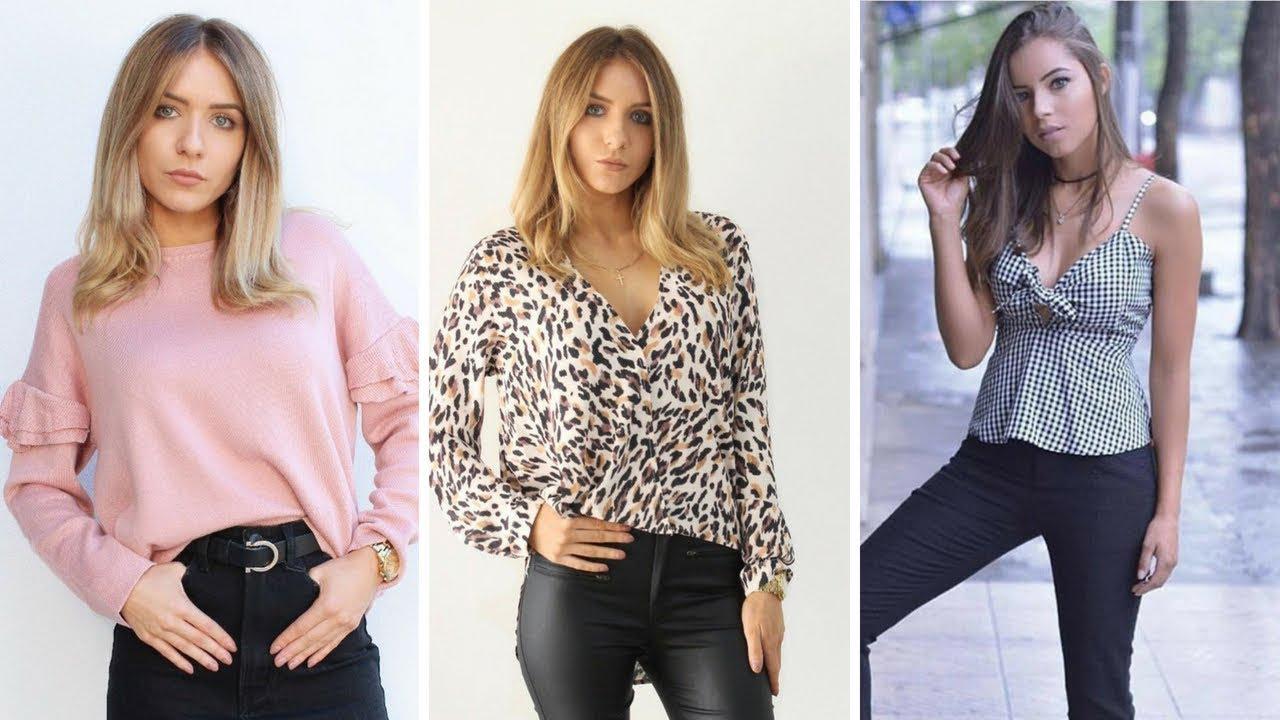 36a05517724 Plus Size Women Fashion - Street style - Fashion tips - YouTube