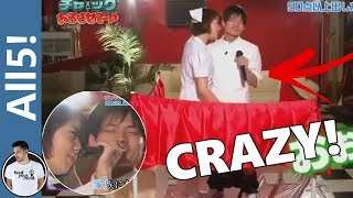 Download Video 5 Craziest Japanese Game Shows! MP3 3GP MP4