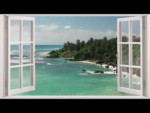 DJ Michael E / Jon Hopkins - Abandon Window  *k~kat Chill Café*