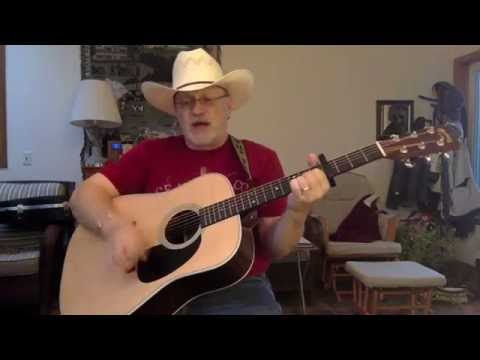 1652 -  Drive -  Alan Jackson cover with guitar chords and lyrics