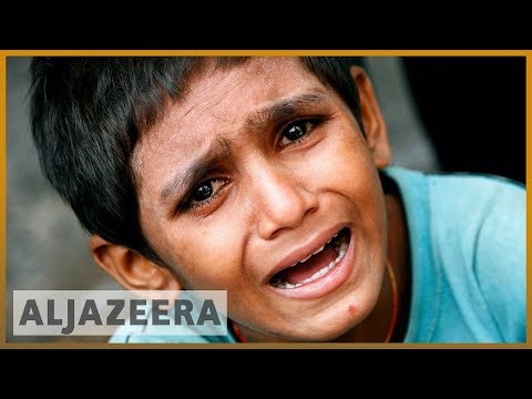 India campaign aims to end child labour