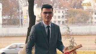 Xafa bo'lish yo'q 44-son Mirshakar Fayzullaevga Supurgini o'ptirishmoqchi bo'lishdi (01.12.2018)