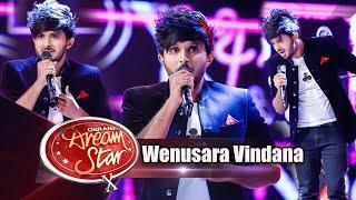 Wenusara Vindana | Premaye Man Thalawe (ප්රේමයේ මං තලාවේ) | Dream Star Season 10 Thumbnail