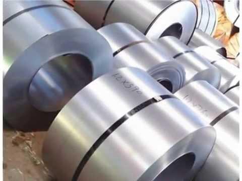 GI steel coil Factory,сталь в рулонах завод