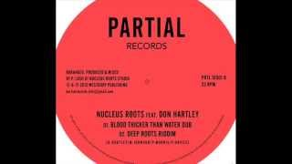 Nucleus Roots Feat Don Hartley Deep Roots Partial Records 10PRTL10 001