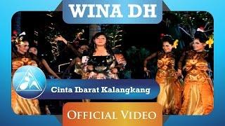 WINA D'HEBRING - Cinta Ibarat Kalangkang (Official Video Clip)