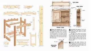 Woodworking Plans - become an expert