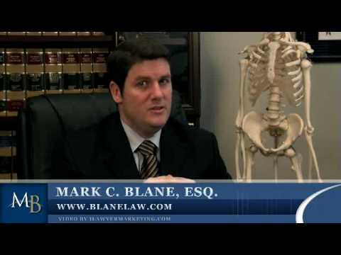 Oceanside Slip and Fall (Trip and Fall) Attorney Explains Premise Liability Law & Injuries