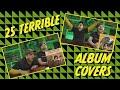 25 cringey album covers