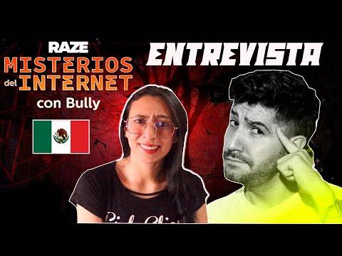 😨 MISTERIOS DEL INTERNET nuevo show / terror en la red, privacidad, misterios inexplicables en RAZE