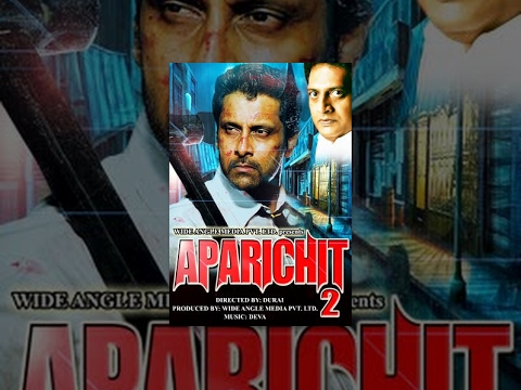 APARICHIT 2 | Hindi Film | Full Movie | Vikram | Priyanka | Prakash Raj