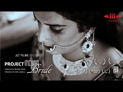 JLT's Project Indian Bride - Full Movie