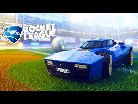 Is Real Life Rocket League Possible? thumbnail