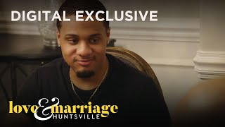 Jaylin Is Getting Down To Business | Love and Marriage: Huntsville | Oprah Winfrey Network