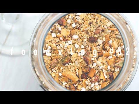 Co Jem w Ciągu Dnia? Wegański Food Vlog