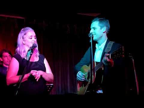 Ridin' Down The Canyon (Reprise) - Jen Mize and Mark Sholtez - Django Marrickville - 17-3-19 Mp3