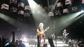 Metallica - Mannheim SAP Arena 16.02.2018