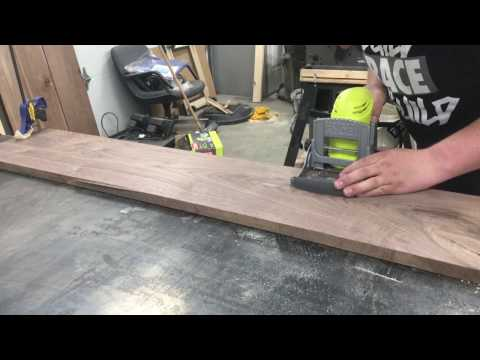 New Tool Day: Ryobi 6 amp Biscuit Joiner Unboxing, First Use.