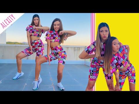 TUTORIAL DE BAILE – RELACIÓN REMIX – Sech, Daddy Yankee, J Balvin, Rosalía, Farruko