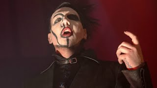 Marilyn Manson - KEEP MY HEAD TOGETHER (Music Video)