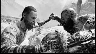 Kratos vs Baldur_(Español latino)_1080(HD)