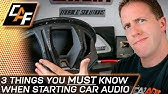Installing an Amplifier? MOUNT THE FUSE CORRECTLY! - Jeep