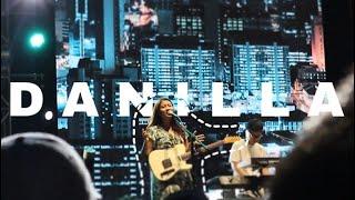 DANILLA - KEMBALI PULIH LAGI LIVE AT SOUNDRENALINE 2019 (OST. PRETTY BOYS)