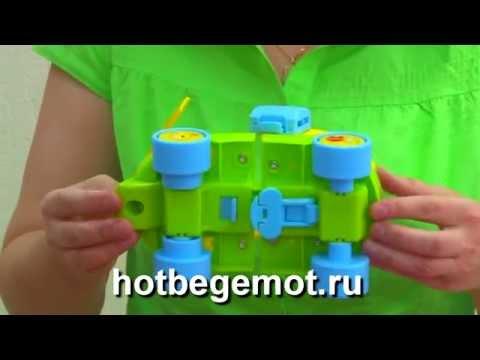 детские ролики для самых маленьких