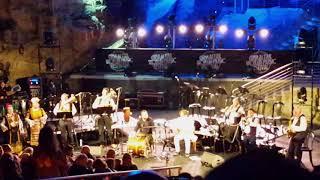 Mesecina/Moonlight - Goran Bregović & his Funeral and Weddings Orchestra Gibraltar 2019