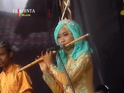 Siapa bilang  Qosidah Modern El Shinta Style Music Genuk Semarang