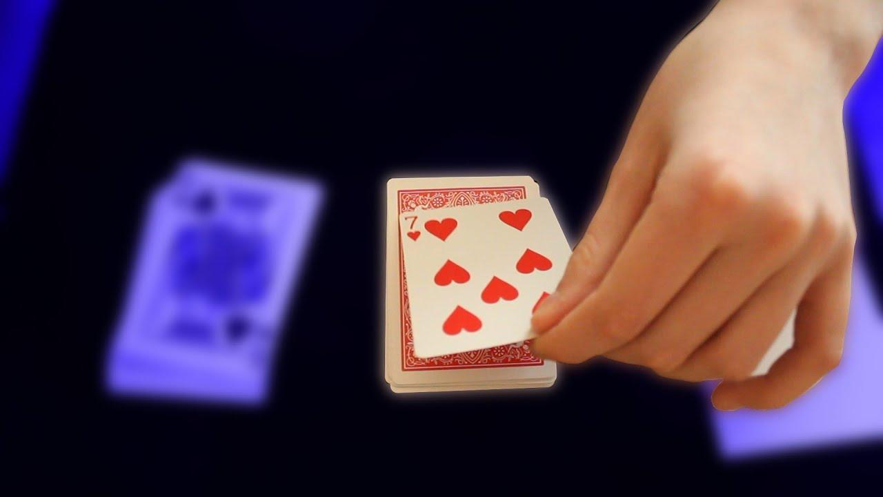 tour de magie 7eme carte