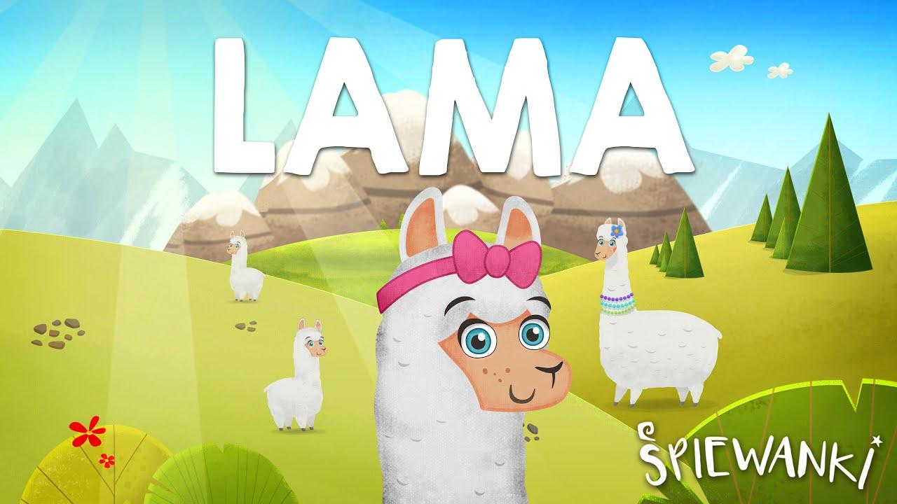 LAMA  - Śpiewanki.tv - piosenki dla dzieci