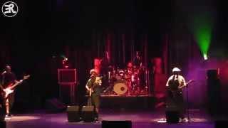 Rockodromo 2014 - Noche Homenaje - Ocho Bolas - Presentación completa