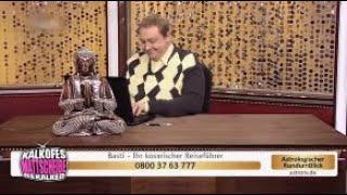 Kalkofes Mattscheibe – Basti kommuniziert