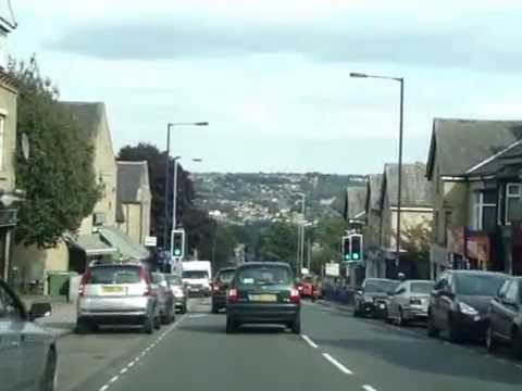 Lamb lane road Bradford