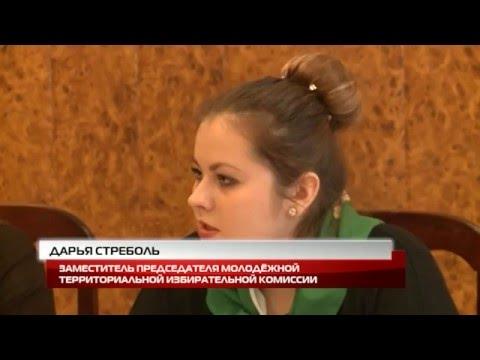 Подача документов в МИК. Новости Мытищи от 3 марта 2016 г. Первый Мытищинский.