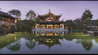 Top10 Recommended Hotels in Hangzhou, China