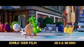 "EMOJI - DER FILM - September 15"" - Ab 3.8.2017 im Kino!"