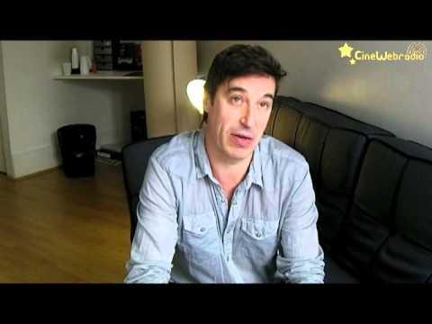 Le Cochon de Gaza: Interview avec Sylvain Estibal - par Cinewebradio poster